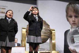 La 'suerte' deja en Canarias el tercero, cuarto y quinto premio