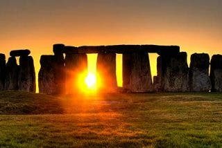 Desvelan el misterio sobre el origen de las piedras de Stonehenge