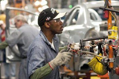Los precios industriales cayeron un 0,2% en noviembre en CyL