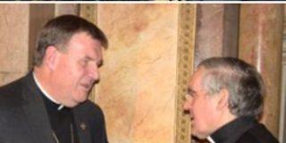 """Tobin: """"La clave de la vida religiosa está en la credibilidad del testigo"""""""