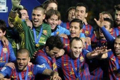 Los cronistas de la prensa deportiva plasman la leyenda del Barça de Guardiola