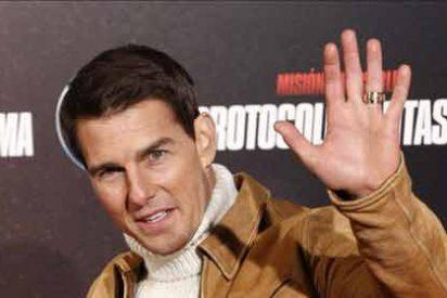 Tom Cruise vuelve a triunfar con su cuarta Misión Imposible