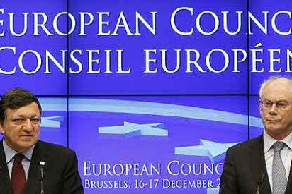 ¿Sobran Van Rompuy y Barroso en la Europa que diseña Merkel?