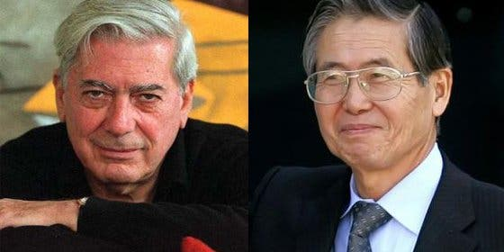 """Vargas Llosa: """"El indulto a Fujimori sólo procede por enfermedad terminal"""""""