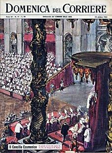 Sobre la adhesión al Vaticano II