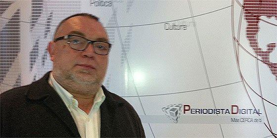 """Víctor Domingo: """"No creo que Wert sea tan obtuso de intentar sacar adelante el reglamento de la Ley Sinde"""""""