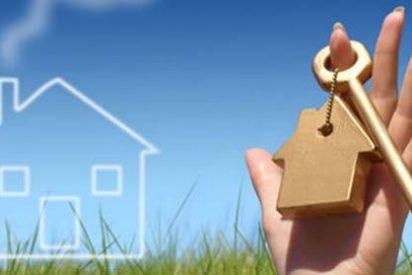 La venta de viviendas cae en España otro 6,3%