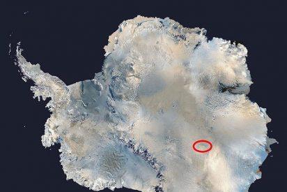 ¿Descubrieron los españoles también la Antártida?
