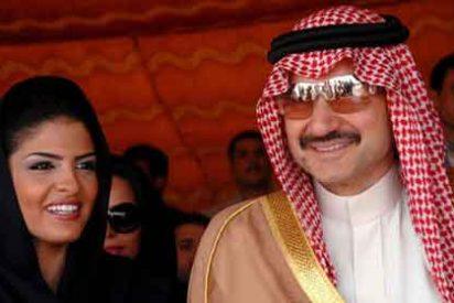 Un príncipe saudí compra parte de Twitter por 230 millones