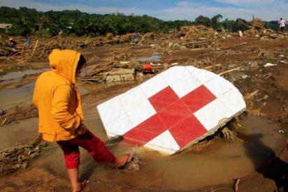 """Estado de calamidad nacional en Filipinas por el tifón """"Washi"""""""