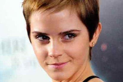 Emma Watson, sugerente imagen para la línea de maquillaje de Lancôme