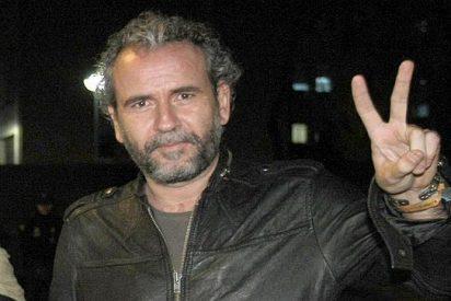 "Increpan en un bar a Willy Toledo al grito de ""¡Viva España!"""