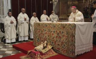 El obispo de Zamora previene contra la «coraza de antirreligiosidad y ateísmo»