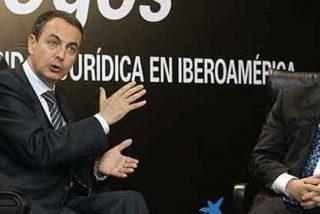 Zapatero, Garzón, Rubalcaba y De la Vega se reunieron en Moncloa antes del chivatazo del 'Faisán'