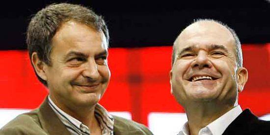 La joya de Zapatero, en manos de Chaves