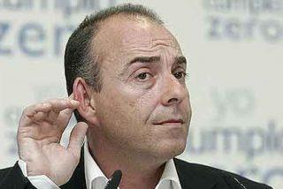 La lotería siempre le tocaba al alcalde de Coalición Canaria