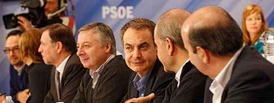 ¿Qué depara el futuro a Zapatero y a los que han estado con él en el poder?