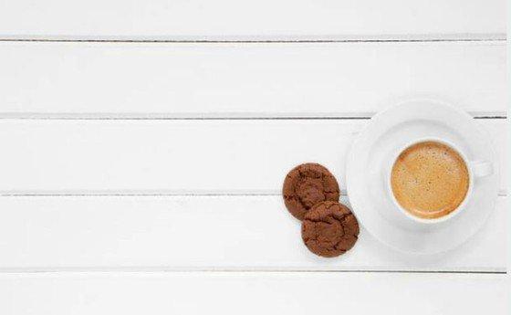 Receta de galletas de chocolate sin mantequill