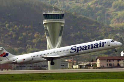 La Generalitat tendrá prioridad para cobrar de Spanair