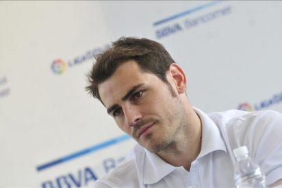 """Iker Casillas: """"No tenemos que obsesionarnos con el Barcelona"""""""