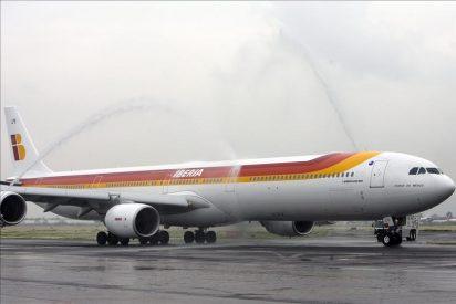 Los pilotos de Iberia convocan huelga el 25, 27 y 30 de enero