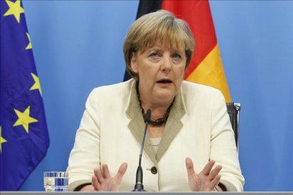 Alemania registró en 2011 un crecimiento del 3%
