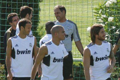 'Punto Pelota' encuentra a los nueve futbolistas que presenciaron la bronca entre Ramos, Casillas y Mourinho