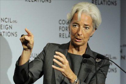 El FMI prevé que el déficit de España no baje del 6% hasta 2014