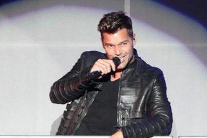 Desmentida la boda de Ricky Martin por su representante