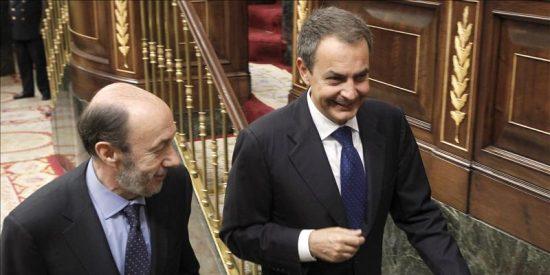 """El PSOE de Andalucía confía en que del congreso federal salga """"un liderazgo fuerte y definitivo"""""""