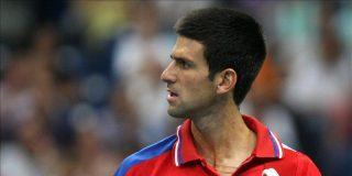 Djokovic triunfa ante Ferrer en la exhibición de Abu Dabi