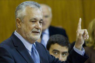 Griñán regala 54 millones a UGT y CCOO nada más convocar las elecciones