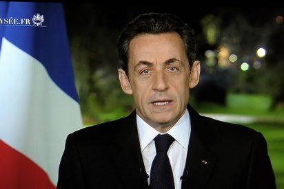 Sarkozy anunciará en enero más medidas contra la crisis, pero no más recortes