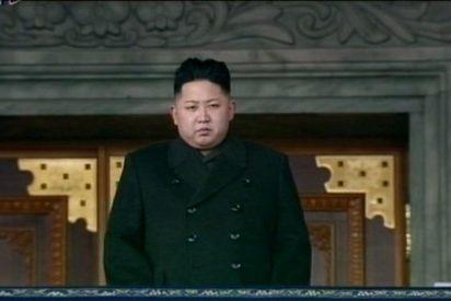 """Los principales diarios norcoreanos piden defender Kim Jong-un """"hasta la muerte"""""""