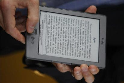 El libro electrónico más allá de Amazon se abre hueco en España