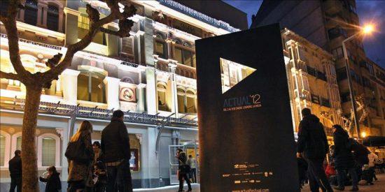 Actual convierte esta semana a Logroño en el epicentro de la cultura nacional