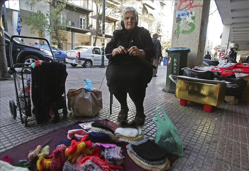 El Gobierno griego dice que primer trimestre es decisivo para seguir en Eurozona