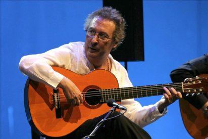 Fallece el guitarrista sevillano Enrique de Melchor a los 61 años
