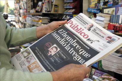 Público presenta concurso de acreedores ante la crisis publicitaria