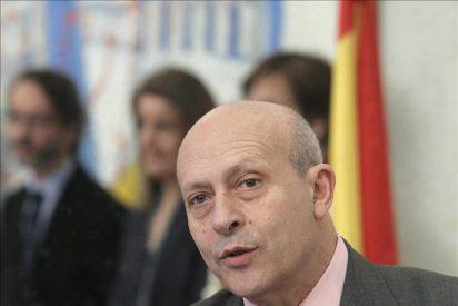 El ministro de Cultura asegura que su Ministerio no es el más desafortunado en los recortes