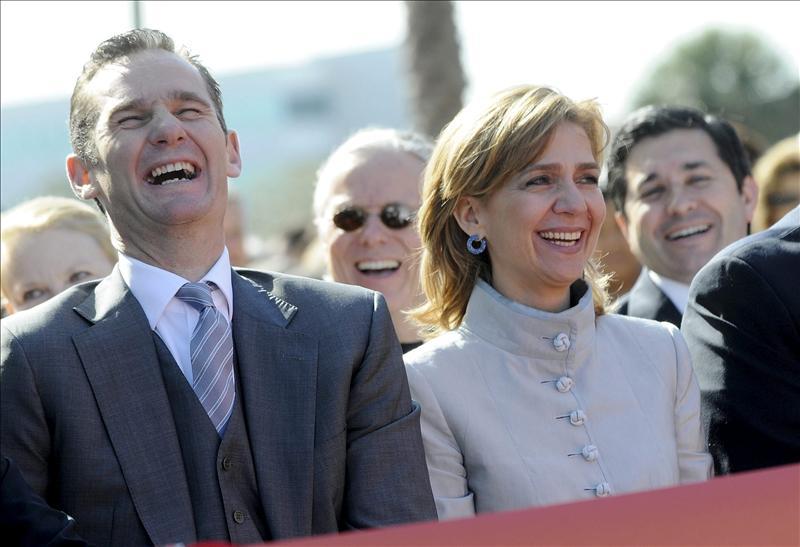 Hacienda revela que Nóos percibió 4,1 millones de euros de empresas privadas