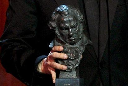 Las nominaciones a los Goya se desvelarán el próximo martes