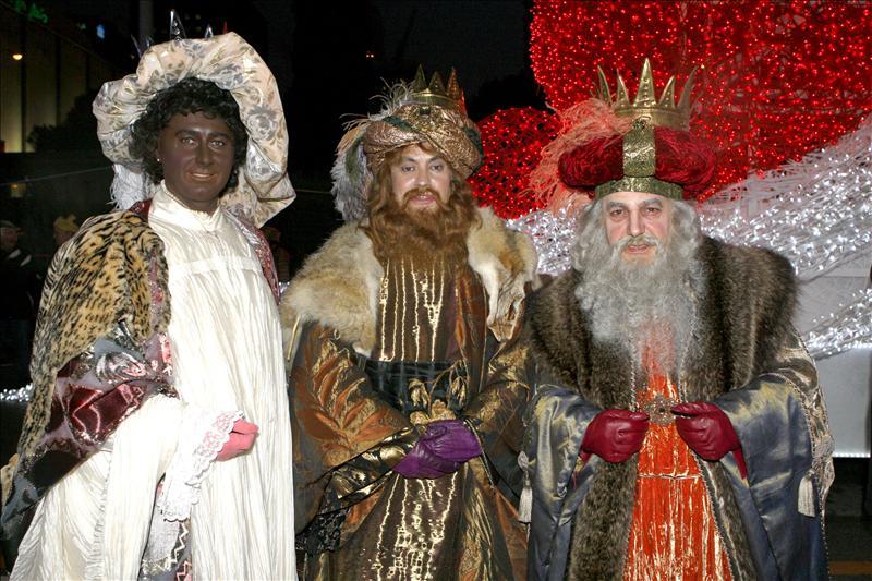 Las cabalgatas de los Reyes Magos derrocharán ilusión con menos presupuesto