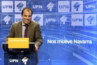 """José Luis Úriz Igesias: """"Navarra; ¿cumplimiento o traición?"""""""