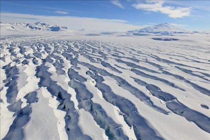 """Hallan un """"mundo perdido"""" alrededor de la Antártida"""