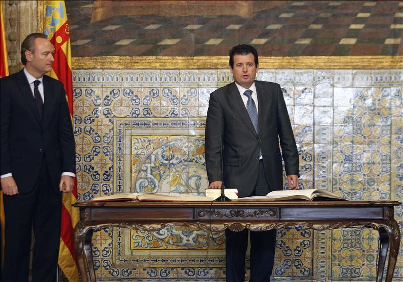La Generalitat Valenciana retrasa devolver un crédito por falta de recursos