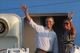 Nuevo libro sobre Obama retrata la incomodidad de Michelle dentro de la Casa Blanca