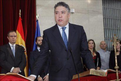 Burgos afirma que congelar el salario mínimo no incide en la Seguridad Social