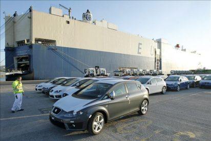 Seat exporta por primera vez coches a China y prevé vender un 3 por ciento más en 2012