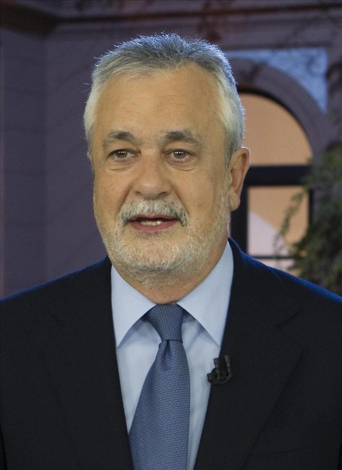 Las elecciones andaluzas se celebrarán el próximo 25 de marzo